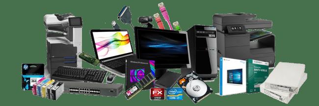 Accesorios Informaticos